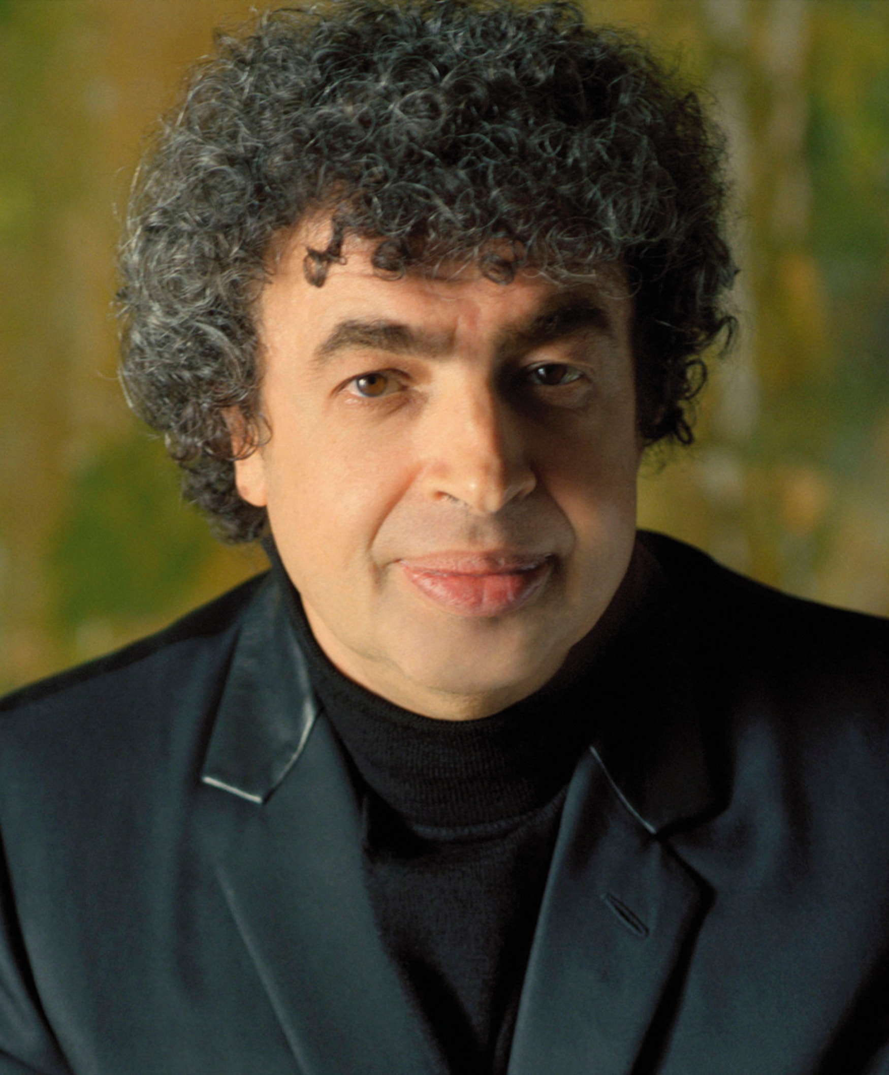 Dirigent Semyon Bychkov
