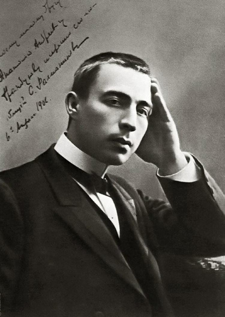 640px Rachmaninoff 1906