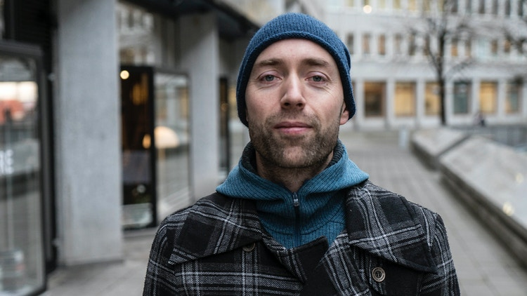 Eirik Hegdal 2