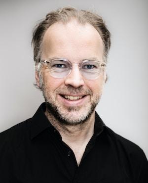 Anders Rensvik
