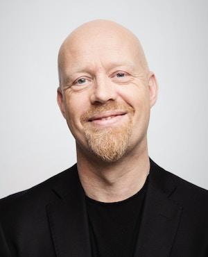 Andre Orvik, 2. konsertmester