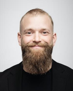 Axel Sjöstedt