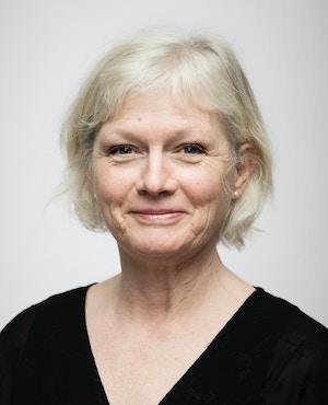 Birgitta Johansson Halbakken