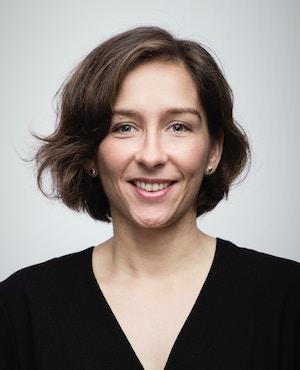 Bogumila Nystedt