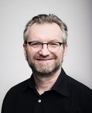 Christian Michael Berg
