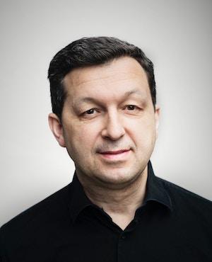 Daniel Dalnoki