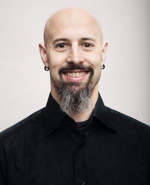 Salgskoordinator, David Sitkin Røsler