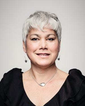 Eileen Siegel, nestgruppeleder