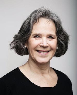 Orkesterregissør, Ellen Bjørnebye
