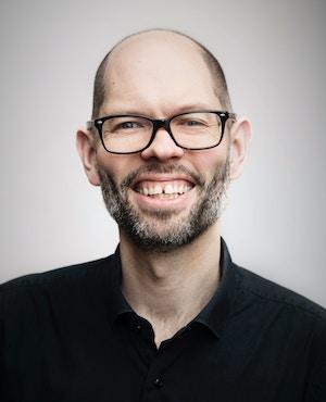Nettredaktør, Fred Olav Vatne