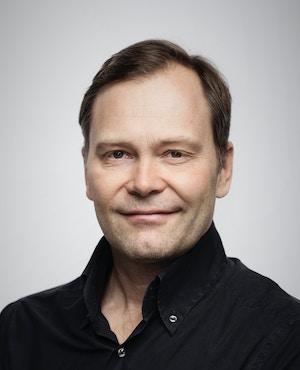 Fredrik Fors