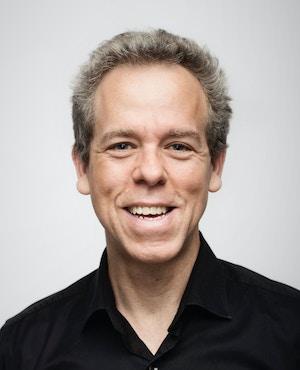 Glenn Lewis Gordon