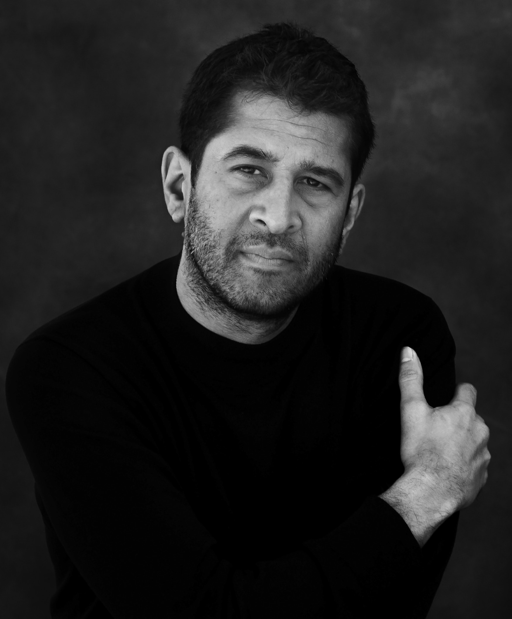Komponist og dirigent Rolf Gupta