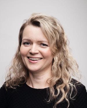 Ingeborg Fimreite