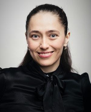 Kamilla Niiazova