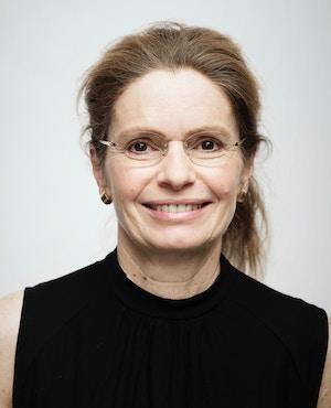 Katharina Hager Saltnes