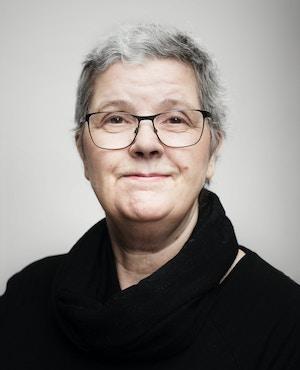 IKT-koordinator, Kirsti Krydsby