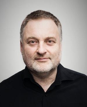 Kjetil Sandum