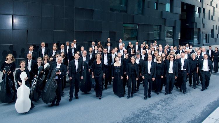 Oslo-Filharmonien CF Wesenberg 1