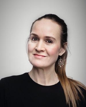 Kristin Skjølaas