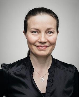 Kristine Lisedatter Martens