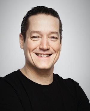 Prosjektleder, Lars Petter Hagen