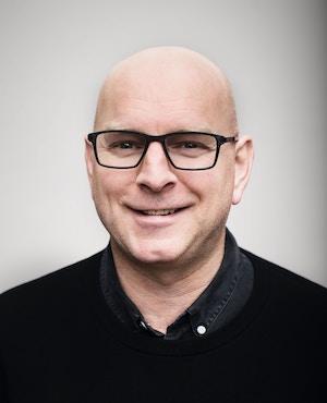 Leif Arne Tangen Pedersen