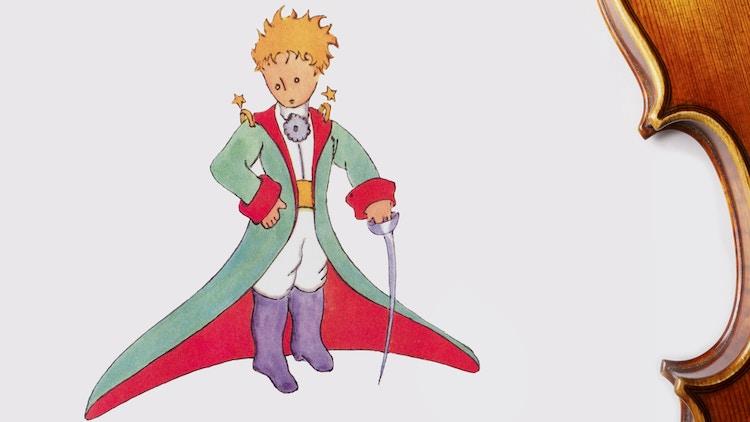 Lille Prinsen 1