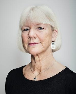 Kommunikasjonssjef, Liv Beate Skavdahl