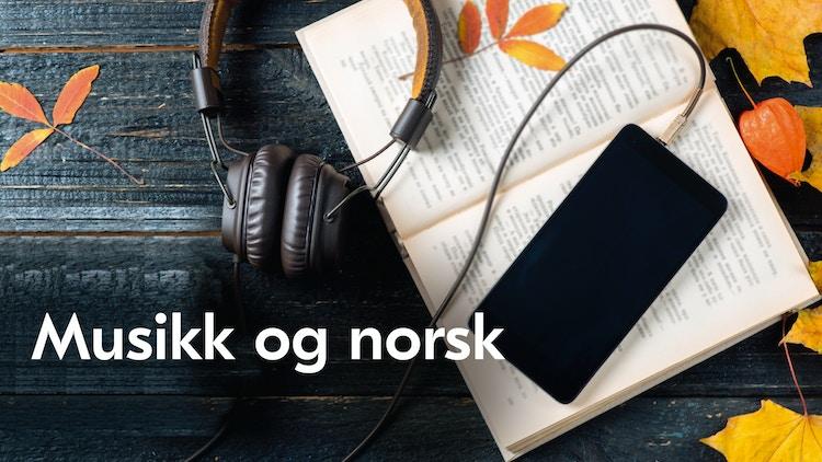 Musikk og norsk lise