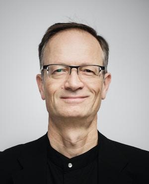 Niels Aschehoug