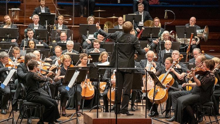 Oslo-Filharmonien og Vasily Petrenko