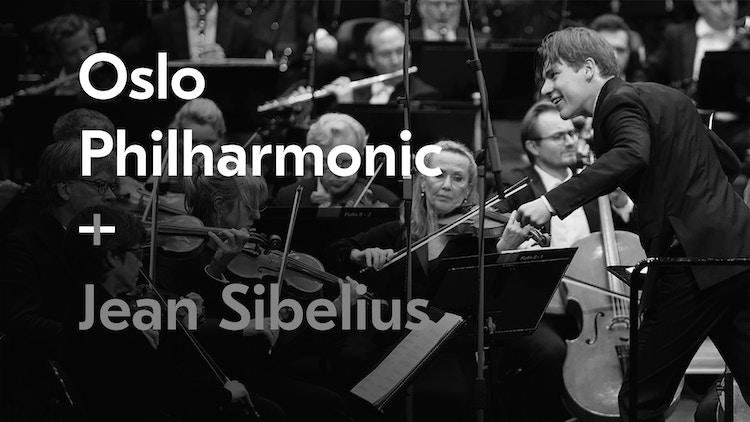 OFO Jean Sibelius 1