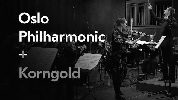 OFO Korngold