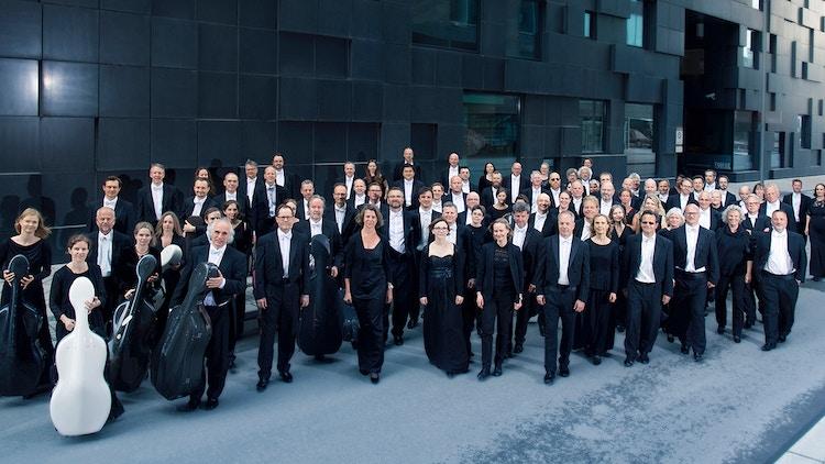 Oslo Filharmonien Cf Wesenberg
