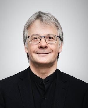 Pauls Ezergailis, alt. konsertmester