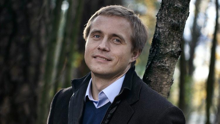 Petrenko Indrelid Skog