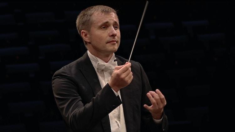 Vasily Petrenko jan 21