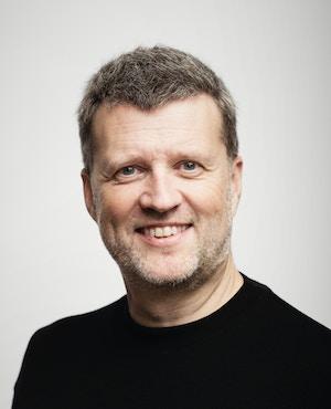 Vegard Johnsen