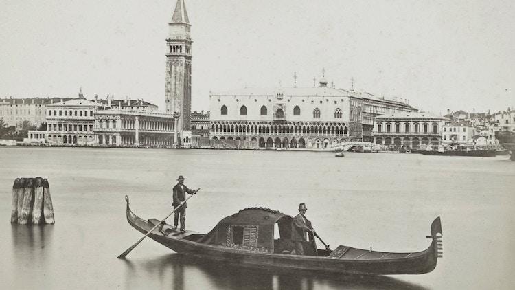 Venezia 1860 a