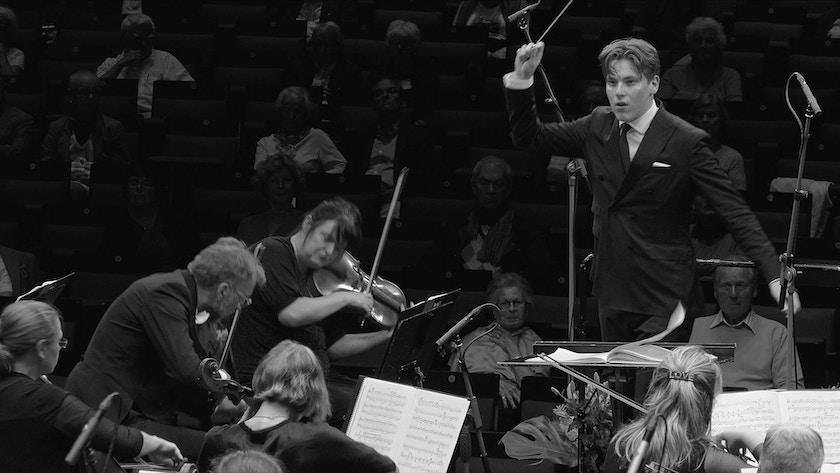Mahler 1 til thumbnail